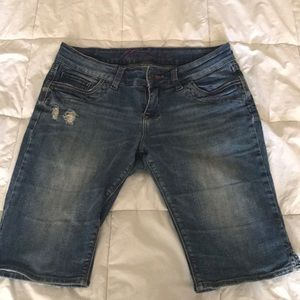 Delia's Morgan Shorts